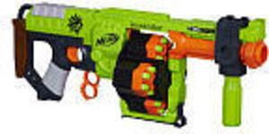 All Nerf Zombie Strike Blasters & Accessories