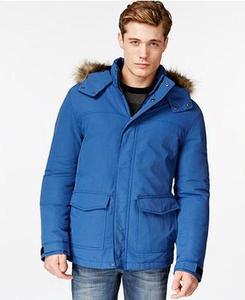 American Rag Men's Snorkel Jacket