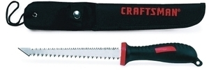Craftsman Double Edge Jaw Saw (00936256)
