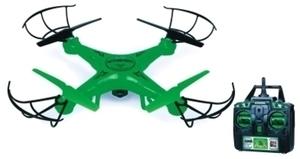 World Tech Toys Glow In The Dark Drone (33720)