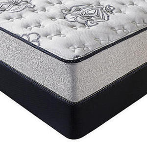 Serta Perfect Sleeper Bradshaw Firm Queen Mattress Set