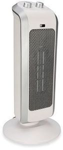 Crane Mini Ceramic Oscillating Tower Heater after Rebate