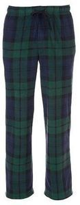 All Rolled Microfleece Lounge Pants for Men