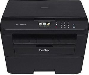 Brother HLL2380DW Versatile Laser Printer