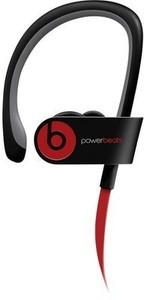Beats by Dr. Dre - Powerbeats2 Wireless Bluetooth Earbud Headphones - Black