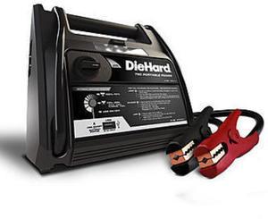 DieHard Portable Power 750