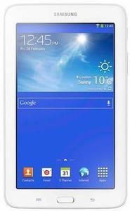 """Samsung Galaxy Tab 3 Lite 7"""" Tablet 8GB Memory, White"""