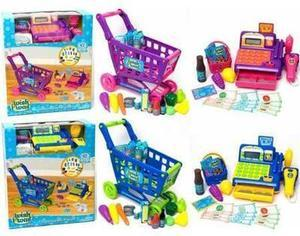 Wish I Was Supermarket Play Set