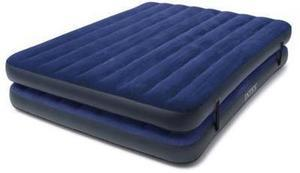 Intex Queen 2-in-1 Guest Airbed