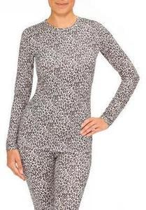 Ladies' ClimateRight by Cuddl Duds Thermal Sets