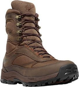 "Danner 8"" High Ground 400-Gram Hunting Boots"