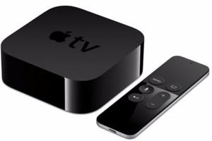 Apple TV 64GB with Siri