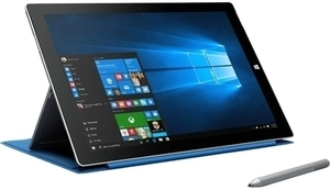 Microsoft Surface Pro3 128GB Intel i5 1.9GHz 4GB Tablet with Windows 10 Pro
