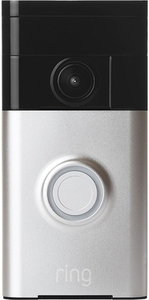 Ring Bot Home Automation Video Doorbell