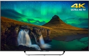 Sony XBR-75X850C 75 in. 2160p 4K Ultra HD LED Android Smart HDTV
