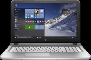 HP Pavilion 15t Laptop
