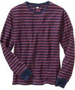 Men's Crew-Neck Shirts