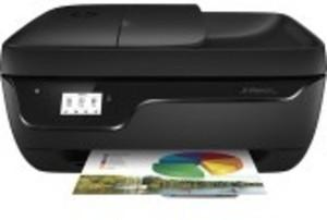HP OfficeJet 3830 Wireless All-In-One Printer