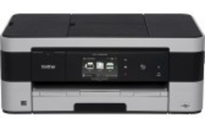Brother MFC-J4620DW Business Smart Wireless Inkjet All-in-One Printer