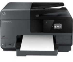 HP Officejet Pro 8610 e-All-in-One Wireless All-In-One Printer