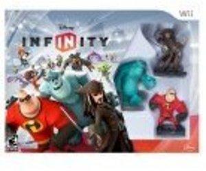 All Disney Infinity 3.0 Starter Packs