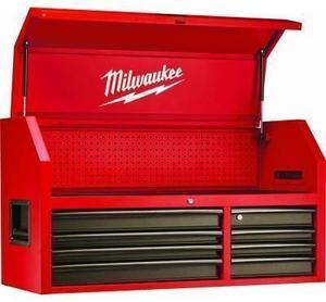 "Milwaukee 46"" 8-Drawer Chest"