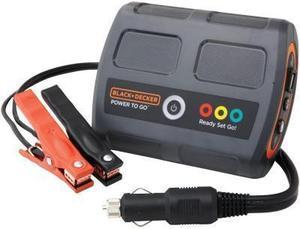 12V Lithium-Ion Battery Charger