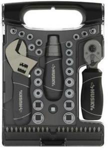 Husky 46 PC. Stubby Tool Set