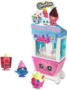 Shopkins Kinstructions Frozen Treat Stand