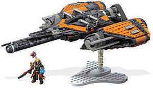 Mega Bloks Destiny - Arcadia Jumpship
