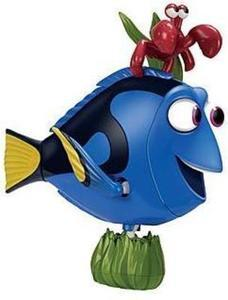 Disney Finding Dory: Dory In Disguise Changing Looks Dory