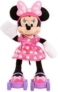 "Disney 15"" Super Roller-Skating Minnie w/ Coupon #4"