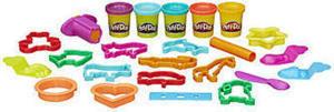 Play-Doh Fun Tub W/ Coupon 8
