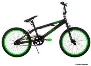 "Huffy 20"" Decay BMX Bike"