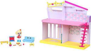 Shopkins Happy Places Miniature Decor