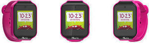 Kurio Ultimate Kids Smart Watch - Pink