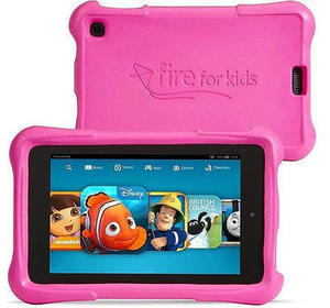 "Amazon Kids Edition 7"" 16GB Fire Tablet"