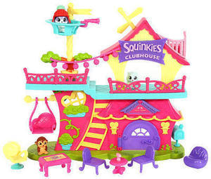 Squinkies do Drops Figures and Play Sets