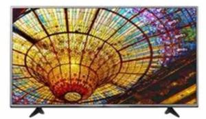 "LG 43"" 4K Ultra HD Smart TV + $30 eGift Card (Fri 12AM)"