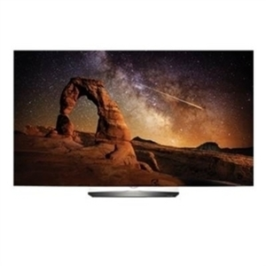"LG 55"" 4K OLED Smart HDTV + Blu-Ray Player + $150 eGift Card"