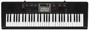 Casio 61 Piano Style Key Keyboard