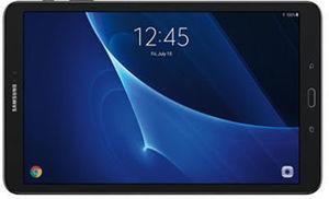 """10.1"""" Samsung Galaxy Tab A w/ 32GB MicroSD card"""