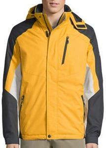 ZeroXposur Beacon Midweight Jacket Men's Zeroxposur midweight jacket