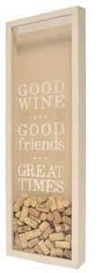 Good Wine-Good Friends-Great Times