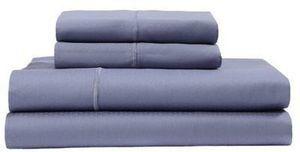 NorthCrest 300 Thread Count Pima Cotton Sheet Set