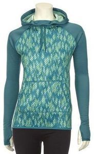 Energy Zone Womens Pullover