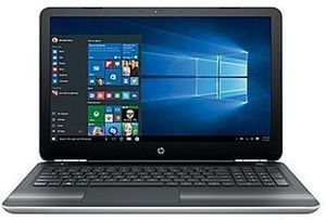 "HP Pavilion 15-au063 15.6"" Laptop w/ Intel Core i7-6500U CPU"