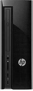 HP Slimline 260-p026 Desktop PC (Intel i3 Processor, 8GB RAM Memory, 1TB Hard Drive)