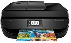 HP OfficeJet Wireless All in One Printer