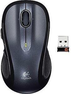 Logitech M510 Wireless Laser Mouse, Black (910-001822) Logitech M510 Wireless Mouse